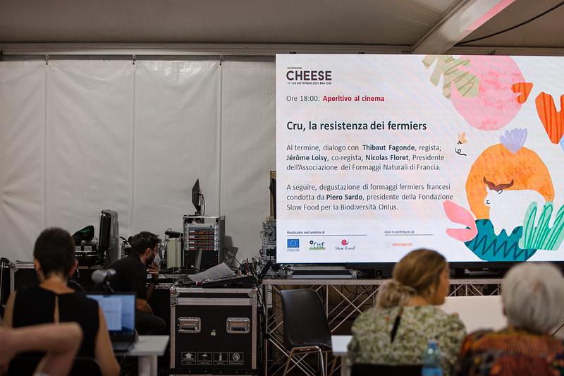 I pastori e i casari dei Presìdi francesi, la resistenza dei fermiers e i loro paesaggi quotidiani al centro di un toccante documentario
