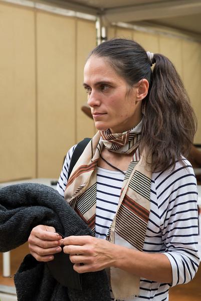 Le donne del latte sono pastore, allevatrici, casare e imprenditrici che seguono ogni fase della filiera.