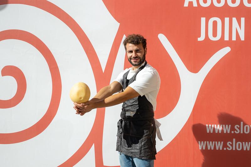 Angelantonio Tafuno, Pallone di Gravina