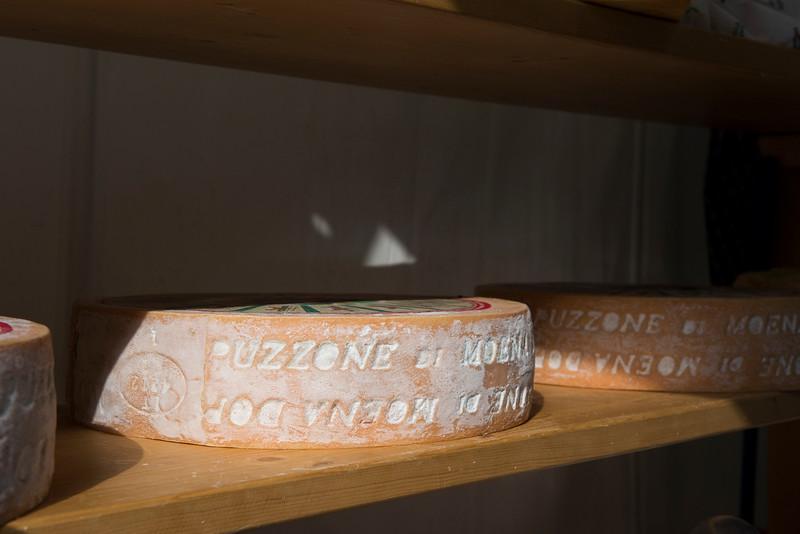 Puzzone di Moena, Veneto
