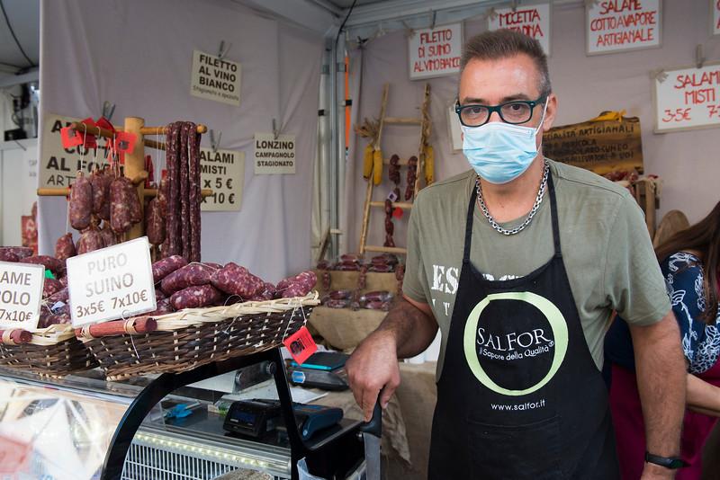 @ Francesca Cirilli / Archivio Slow Food