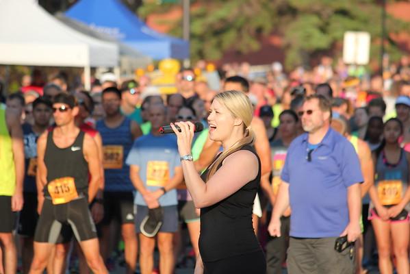PRE-RACE - Cheesehead Run 2015