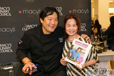 Chef Ming Tsai Macys Culinary Council Santa Clara