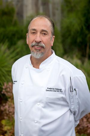 Chef's Photos