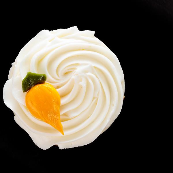 Capital City Bakery Cupcake