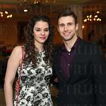 Rachel and Jared Girsch.