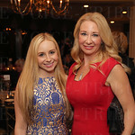 Ashley Blackburn and Cindy Carcione.