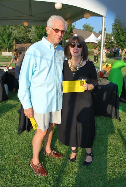 Walt and Linda Eilers (1)