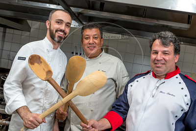 Chefs Brazilian day 2014