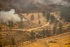 Chelan Complex-Antoine Fire