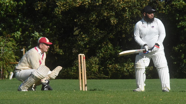 Chelmsford Cathedral  v Chelmsford Mosque 2018