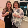 Lowell Tooth Docs, Marisa Ramos of Windham, N.H., and Deborah Ratte of Chelmsford