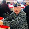 Army veteran John King of Lowell
