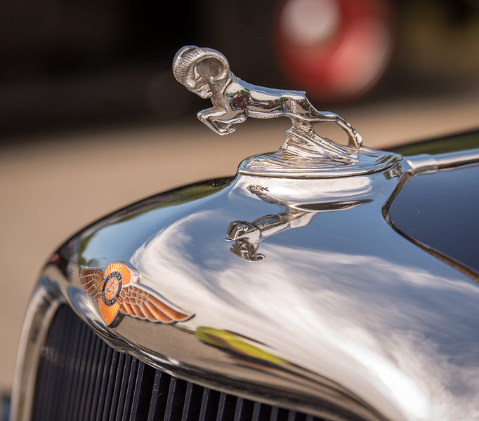 Chelmsford Elks Lodge Car Show