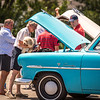 Chelmsford Elks Lodge Car Show