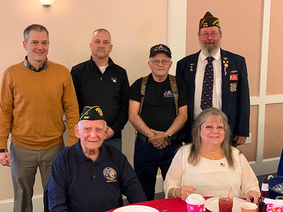 Our beloved veterans and their families