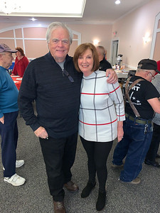 Don and Nancy Patch of Dracut