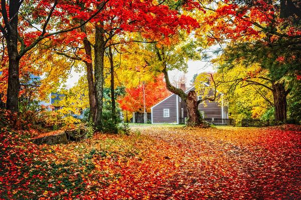 Chelmsford Massachusetts