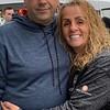 Lt. Gary Hannagan and Angela Dulac, both of Chelmsford