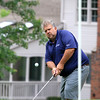 This years Chelmsford Police Athletic League annual golf tournament at Sky Meadow Country Club in Nashua, NH. raises about $50,000 to help the community. This is just some of the scenes from the tournament on Monday, June 19, 2017. SUN/JOHN LOVE