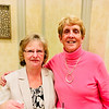 Diane Boermeester and Martha Dupee, both of Chelmsford