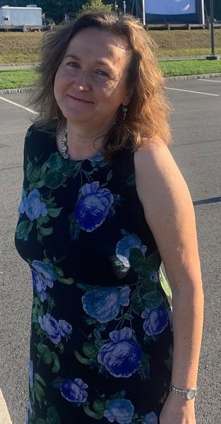 Lovely Chelmsford TeleMedia President Anya Zulawnik of Chelmsford