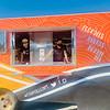 Eggroll Cafe Food Truck