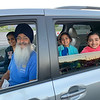 The Singh and Kaur families