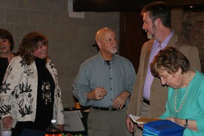 CHS 2014 Annual Meeting