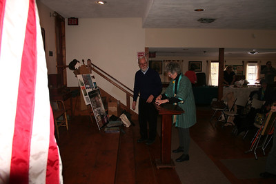 Judy Buswick's Quilt Program