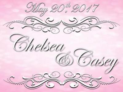 Chelsea & Casey