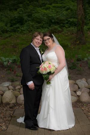 Wedding Chelsea Ellis and Donovan Smith