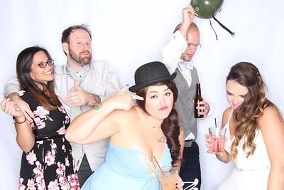 Chelsea & Mike Bella Wedding