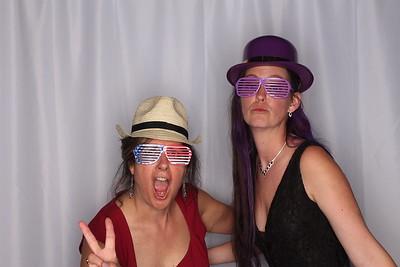 Chelsey & Stephanie Dearing Wedding