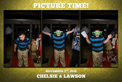 Chelsie & Lawson