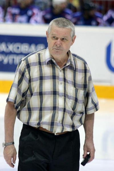 Юрий Гурьянович Могильников