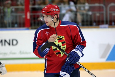 Nikolai Kulemin, Николай Кулёмин