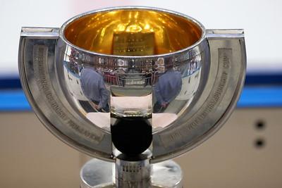 Официальный сайт хоккейного клуба Трактор сообщил, что воспитанник челябинского хоккея Антон Белов, ставший чемпионом мира в составе сборной России, привезет Кубок мира в родной город.