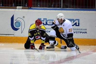 Евгений Медведев, Евгений Иванов