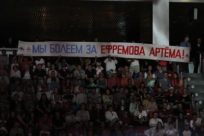 Народ против Трактора. Финал реалити-шоу. 29 июня 2013