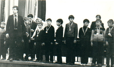 ЧИМЭСХ-1975