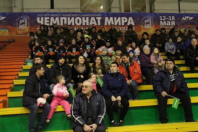 """Фортум - ветераны """"Трактора"""" 9:9. 23 февраля 2016"""