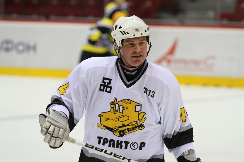 В Челябинске пройдёт турнир памяти Валерия Карпова