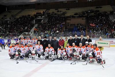Шестой чемпионат ЮУЖД по хоккею стал беспрецедентным по количеству спортивных неожиданностей. В этом году турнир посвятили 80-летию образования Южно-Уральской железной дороги.