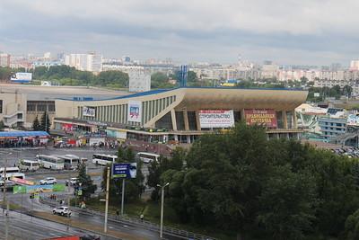 """Дворец спорта """"Юность"""", Челябинск"""
