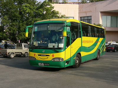 Chenghai Coach ZDU70 Chenghai 2 Nov 08
