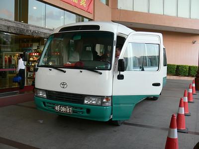 Chenghai Coach B08187 Chenghai Nov 08
