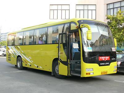 Chenghai Coach D53093 Chenghai Nov 08