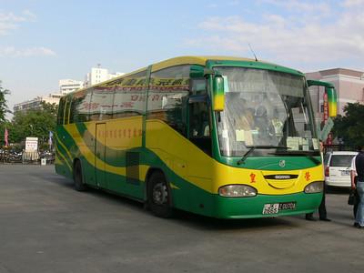Chenghai Coach ZDU70 Chenghai 1 Nov 08