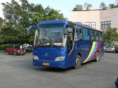Chenghai Coach B78529 Chenghai Nov 08